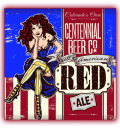 Centennial All American Red