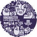 Magic Rock Ringmaster