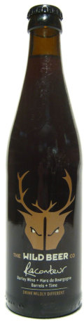 Wild Beer Raconteur