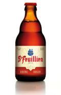 St-Feuillien Brune