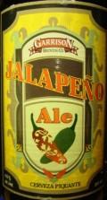 Garrison Jalape�o Ale