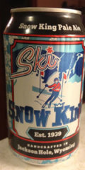 Snake River Snow King Pale Ale
