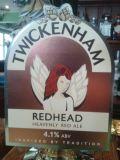 Twickenham Redhead