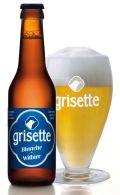 Grisette Blanche