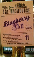 Lancaster Blueberry Ale