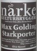 N�rke Max Golding Starkporter