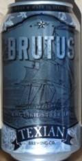 Texian Brutus