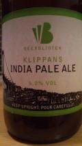 Beerbliotek Klippans India Pale Ale