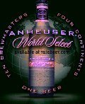 Anheuser World Lager (World Select)