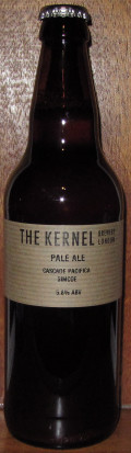 The Kernel Pale Ale Cascade Pacifica Simcoe - American Pale Ale