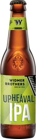 Widmer Brothers Upheaval IPA