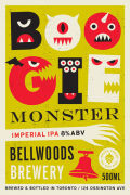 Bellwoods Boogie Monster