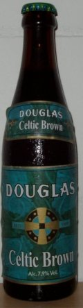 Douglas Celtic Brown