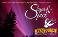 Martin House Sugar & Spice