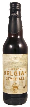Deschutes Class of '88 Belgian Style Ale