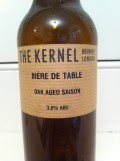 The Kernel Oak Aged Saison