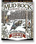 Otter Creek Mud Bock Spring Ale