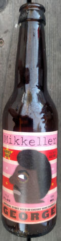 Mikkeller George (Cherry Wine)