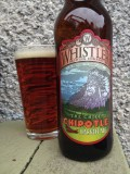 Whistler The Chief Chipotle Harvest Ale