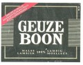 Boon Geuze