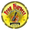 Behemoth Iron Harvest Farmhouse Saison