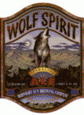 Midnight Sun Wolf Spirit Sparkling Ale