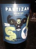 Partizan Stout (8.4%)