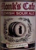 Monks Caf� Flemish Sour Red Ale