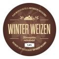Bryggeri Helsinki Winter Weizen