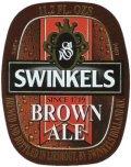 Swinkels Brown Ale - Brown Ale