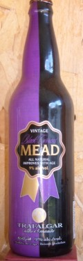 Trafalgar Black Currant Mead - Mead