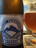 Freehouse Ashley Farmhouse Ale