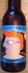 Mikkeller Cafe Viking 25 �rs Jubil�um