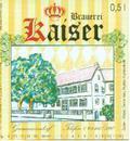 Kaiser Grasmannsdorf Kaiser-Pils