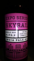 No-Li Expo Series Skyrail Single Hop IPA