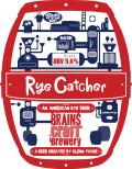 Brains Craft Brewery Rye Catcher