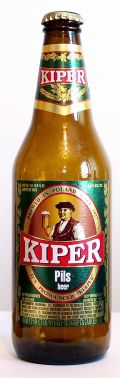 Kiper Pilsner Classic