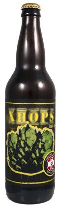 Toppling Goliath XHops Series - Yellow