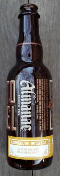 Almanac Sourdough Wild Ale