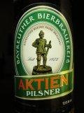 Bayreuther Aktien Pilsner