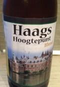 Haags Hoogtepunt Blond