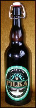 Pilka Tamno Pivo