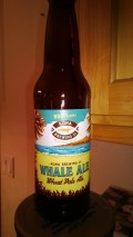 Kona Whale Ale - American Pale Ale