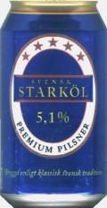 �bro Svensk Stark�l