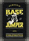 Fork & Brewer Base Jumper