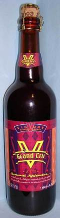 Victory Grand Cru - Belgian Strong Ale