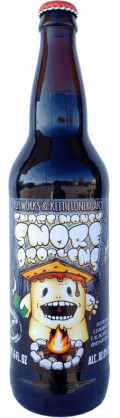 Pipeworks S'More Money, S'More Problems