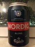 Carlsberg Nordic Blond Beer