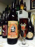 Drakes Belgian Dark Ale