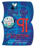 Blue Bee pUnKtuation #  5: � Pilcrow